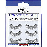 EylureLengthening Multi Pack Eyelashes No. 115