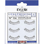 Lengthening Multi Pack Eyelashes No. 114