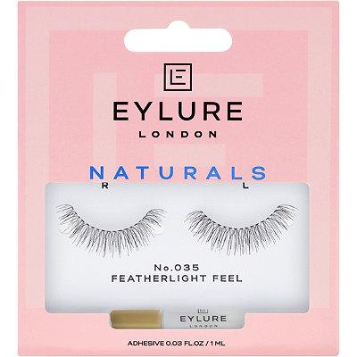 Lengthening Eyelashes No. 35
