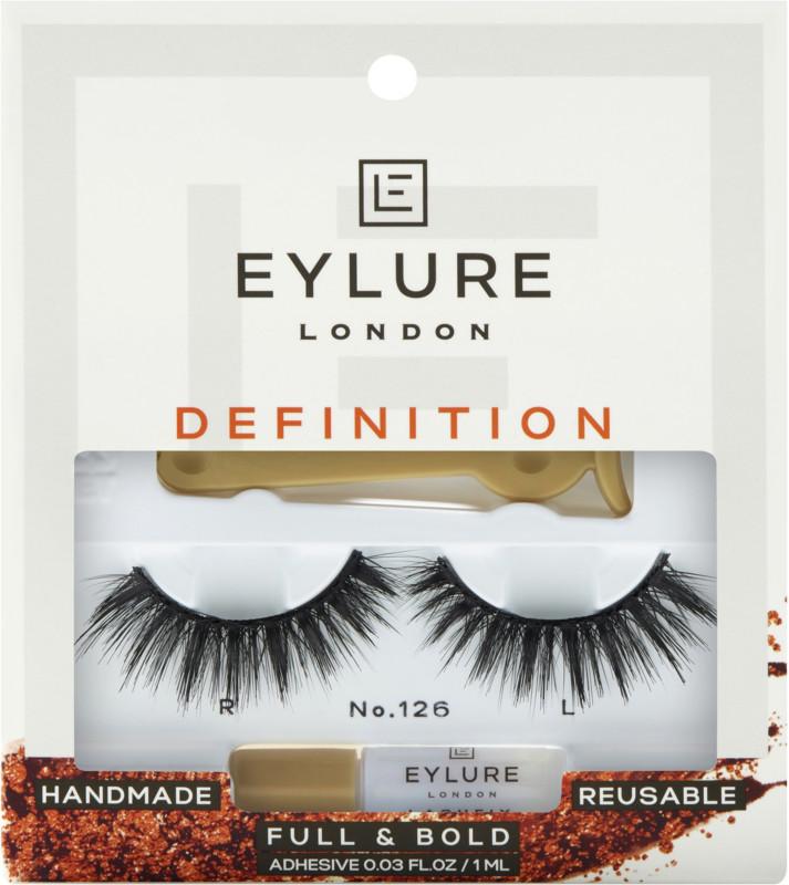 c67e3177a17 Eylure Definition Eyelashes No. 126 | Ulta Beauty