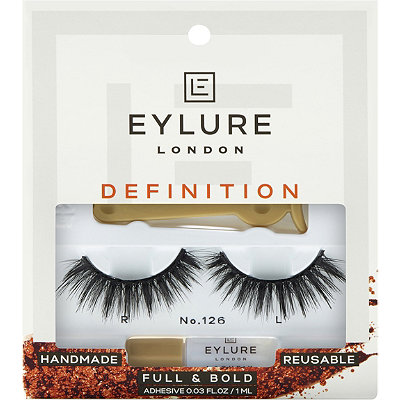 Eylure Definition Eyelashes No. 126