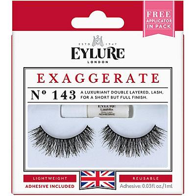 EylureExaggerate Eyelashes No. 143