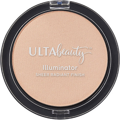 ULTA Illuminating Powder