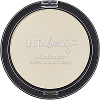 ulta illuminating powder yellow diamond