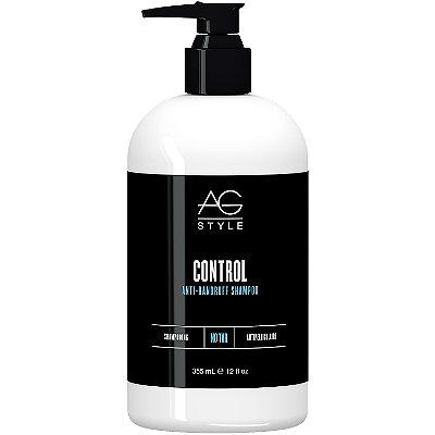 AG HairControl Anti-Dandruff Shampoo