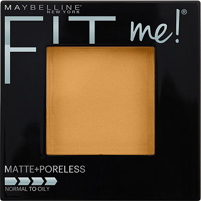 Maybelline Fit Me Matte %2B Poreless Powder
