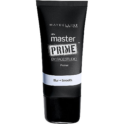 Maybelline FaceStudio Mast Prime Blur + Smooth Primer