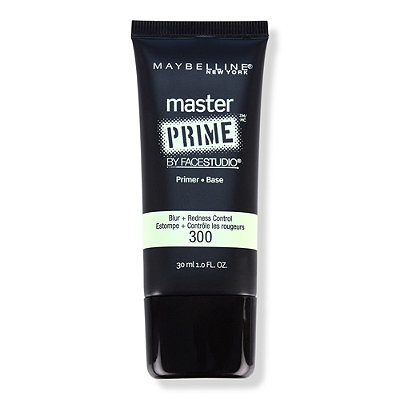 FaceStudio Master Prime Blur + Redness Control Primer