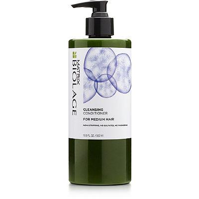 MatrixBiolage Cleansing Conditioner For Medium Hair