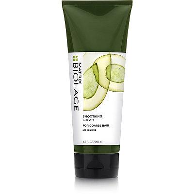 MatrixBiolage Smoothing Cream For Coarse Hair