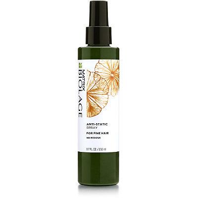 MatrixBiolage Anti-Static Spray For Fine Hair