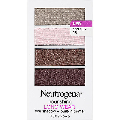 Neutrogena Nourishing Long Wear Eyeshadow