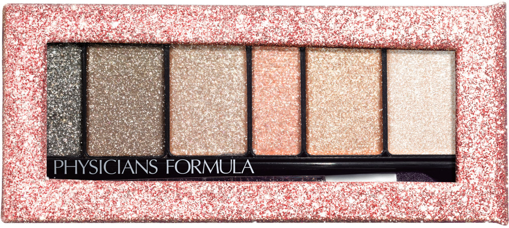 Physicians Formula Extreme Shimmer Shadow Nude Palette Ulta Beauty