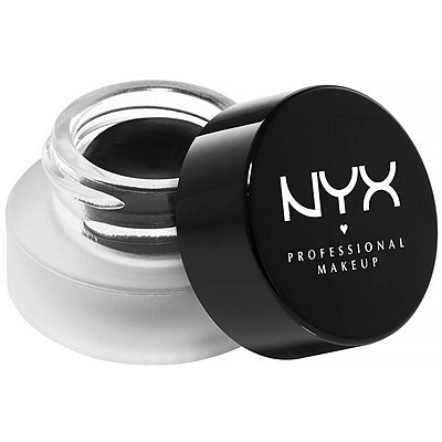 NYX Professional MakeupEpic Black Mousse Liner