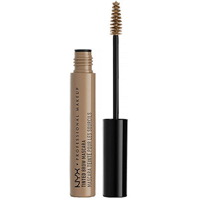 NYX COSMETICS  Tinted Brow Mascara
