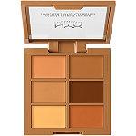NYX Professional Makeup 3C Conceal Correct Contour Palette