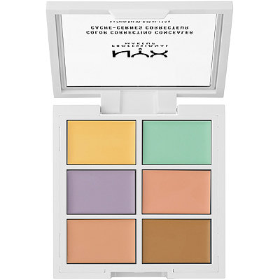 NYX Professional MakeupColor Correcting Concealer