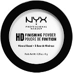 Nyx CosmeticsHD Finishing Powder