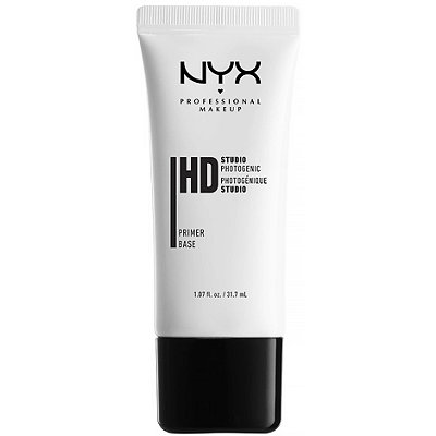 Nyx Cosmetics HD Studio Photogenic Primer Base