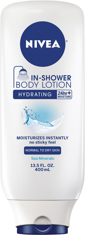 In-Shower Hydrating Lotion | Ulta Beauty