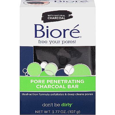 BioréPore Penetrating Charcoal Bar