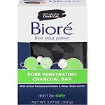 Pore Penetrating Charcoal Bar