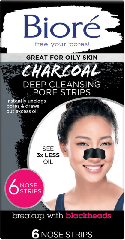 Should really nuetrogena deep clean facial cleanser nice