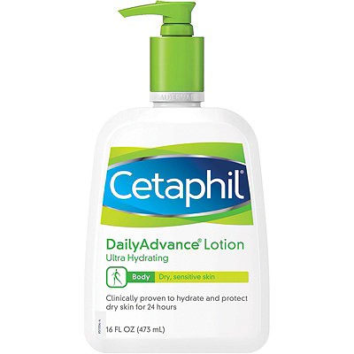 CetaphilDaily Advance Lotion