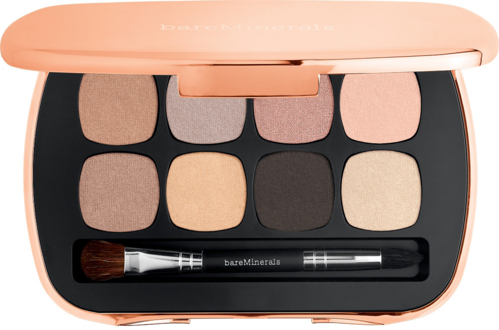 READY Eyeshadow 8.0 The Sexy Neutrals | Ulta Beauty