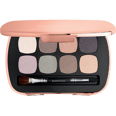 READY Eyeshadow 8.0 The Posh Neutrals