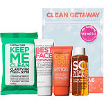 Formula 10.0.6 Clean Getaway Skin Clarifying Travel Kit