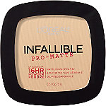 L'OréalInfallible Pro-Matte 16HR Powder