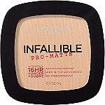 L'Oréal Infallible Pro-Matte 16HR Powder True Beige