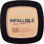L'Oréal Infallible Pro-Matte 16HR Powder Natural Beige