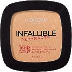 L'Oréal Infallible Pro-Matte 16HR Powder Golden Beige