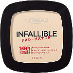 L'Oréal Infallible Pro-Matte 16HR Powder Porcelain