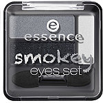 EssenceSmokey Eyes Set