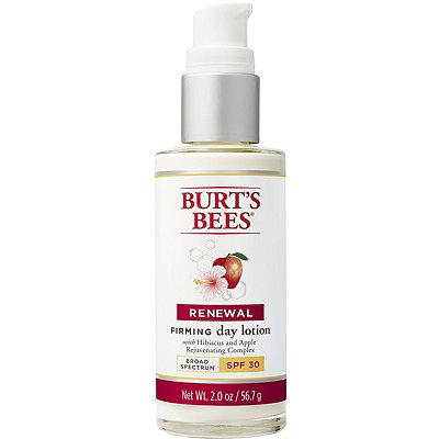 Burt's BeesRenewal Day Lotion SPF 30