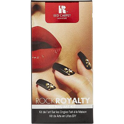 Red Carpet ManicureRock Royalty DIY Nail Art Kit
