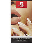 Red Carpet ManicureForever French DIY Nail Art Kit