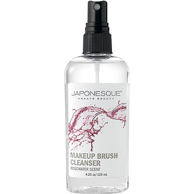 Makeup Brush Cleanser Rosewater Scent