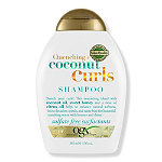 OGXQuenching Coconut Curls Shampoo