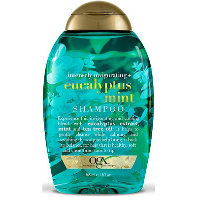 OGX Intensely Invigorating Eucalyptus Mint Shampoo