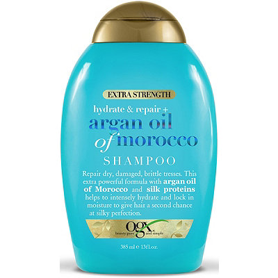 OGX Hydrate %2B Repair Argan Oil of  Morocco Shampoo