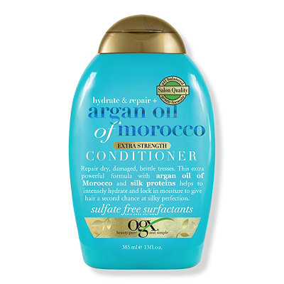 OGX Hydrate %2B Repair Argan Oil of  Morocco Conditioner
