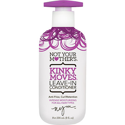 Not Your Mother's Kinky Moves Leave-In Conditioner