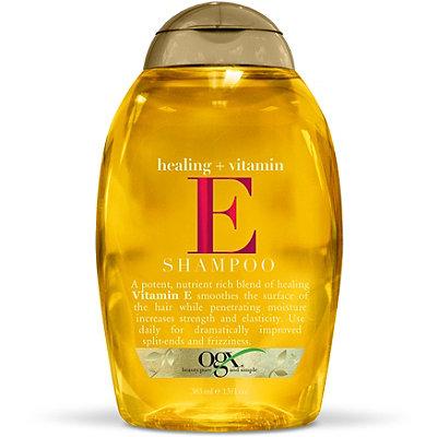 Healing +Vitamin E Shampoo