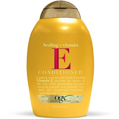 Healing + Vitamin E Conditioner