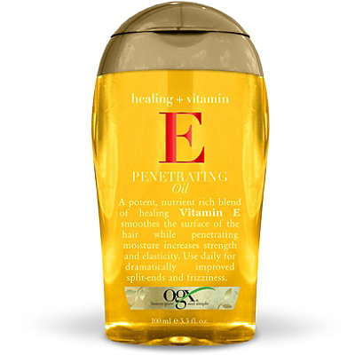 OGX Healing +Vitamin E Penetrating Oil