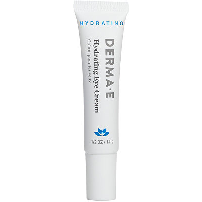 Derma EHydrating Eye Crème with Hyaluronic Acid and Pycnogenol
